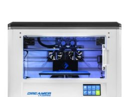 Flashforge Dreamer 3D Printer Review