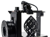 MakerGear M2 Desktop 3D Printer Review