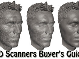 Diy 3D Scanners