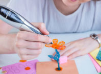 Best Cheap 3D Printing Pens