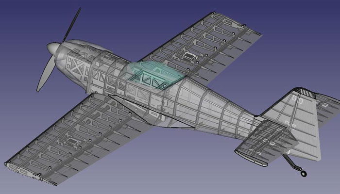 8 best free cad software to create 2d 3d designs 3d for 2d architectural drawing software free