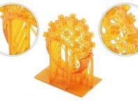 Resin 3D Printers (DLP and SLA 3D Printers)