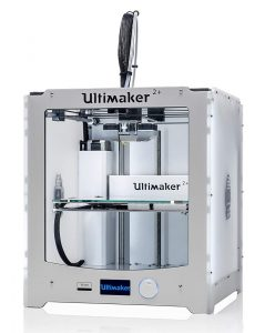 Ultimaker 2+ 3D Printer review