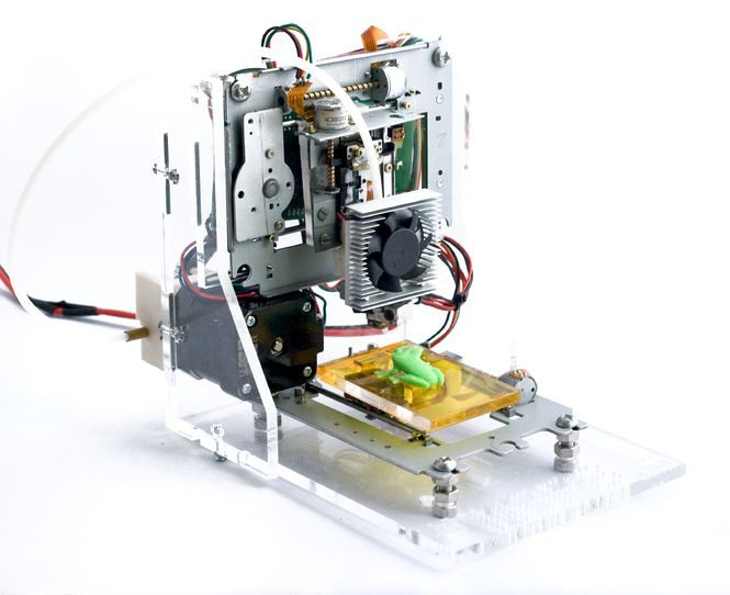 arduino 3d printer, arduino 3d printer kit