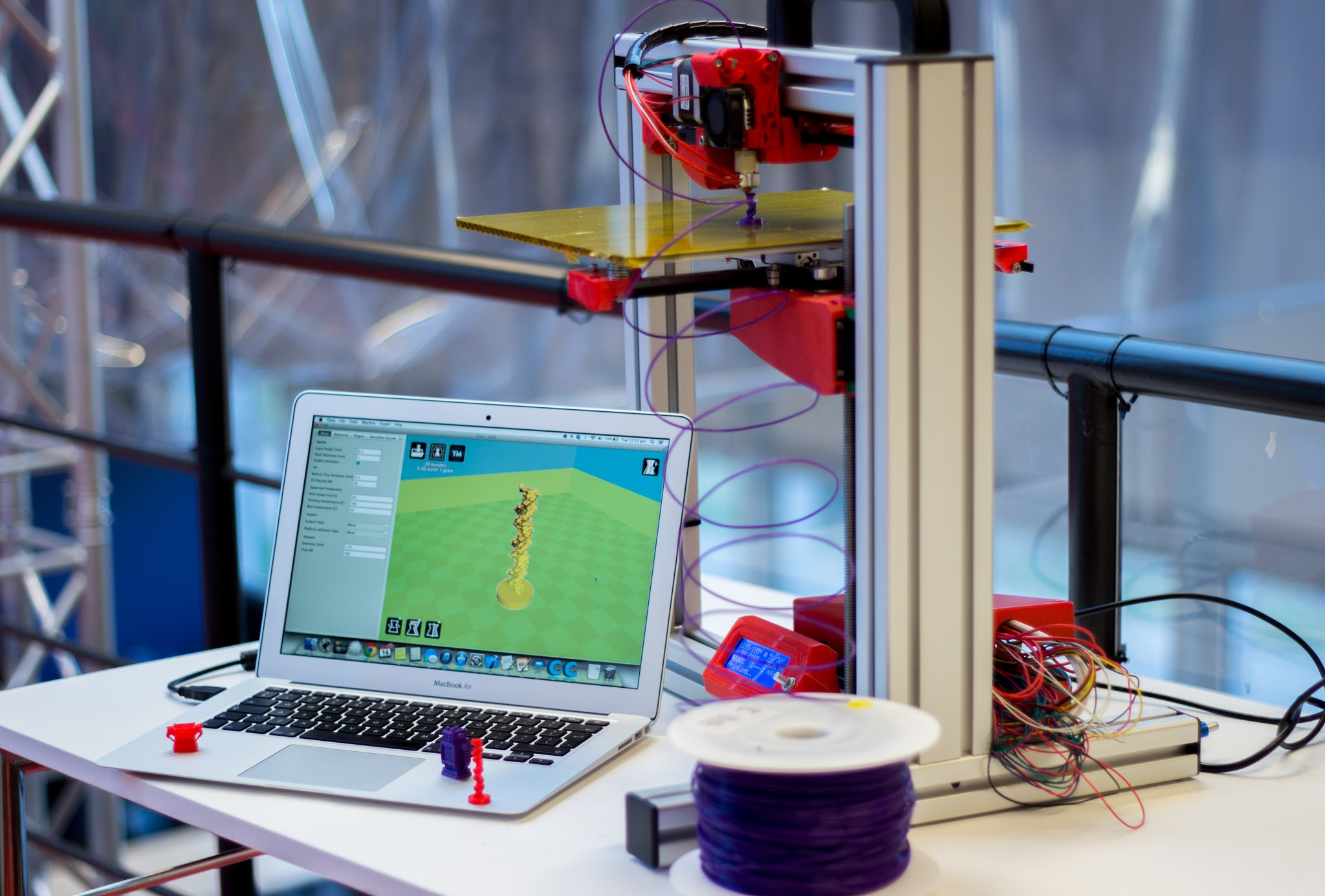 best 3d printer, how to use 3d printer, best 3d printer for miniatures