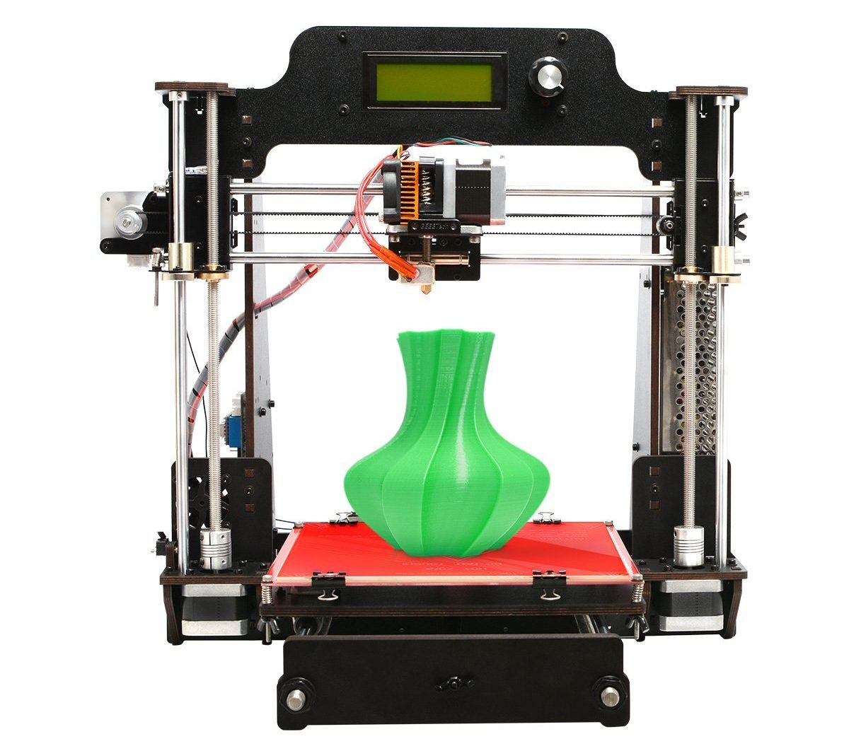 best 3d printer kit, best diy 3d printer, diy 3d printer, 3d printer kit, best cheap 3d printer, cheapest 3d printer