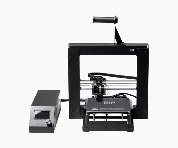 6. Monoprice 13860 maker select 3D printer V2