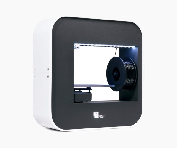 18. BEETHEFIRST 3D Printer Review