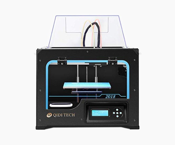 14. Qidi Tech I DIY 3D Printer Kit
