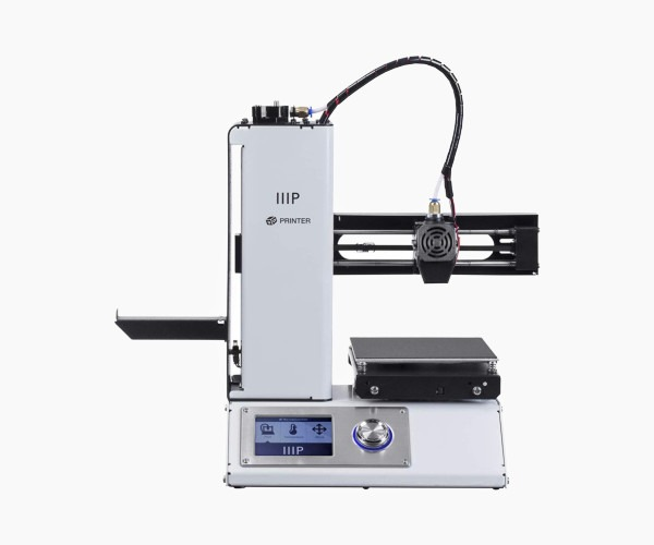 Monoprice Select Mini - Best Cheapest 3D Printer Kit