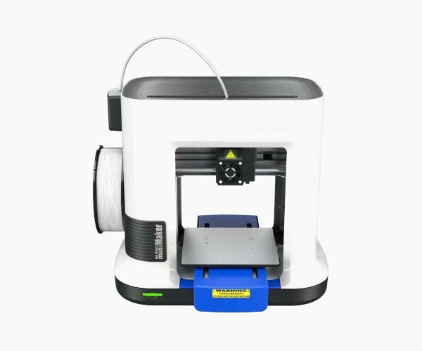 XYZprinting da Vinci miniMaker - Cheapest 3D Printer