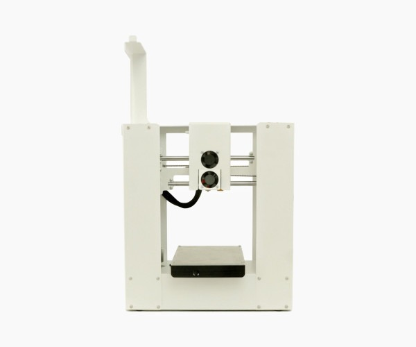 9. Printrbot Play 1505 - Best Cheap 3D Printer