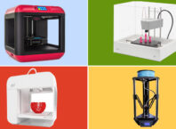 Best DIY 3D Printer Kits on Amazon
