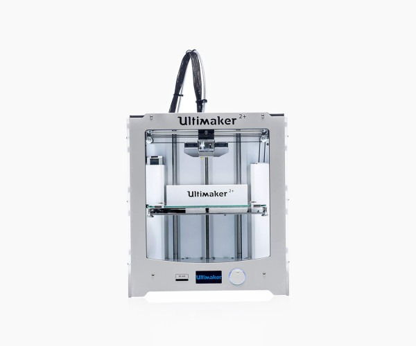 5. Ultimaker 2+ 3D Printer - Best Top-End 3D Printer for Miniatures