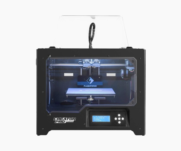 3. FlashForge 3D Printer - Best 3D Printer for Miniatures