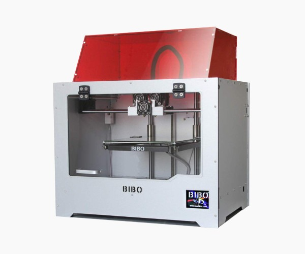 1. BIBO 3D Printer - Best 3D Printer for Terrain