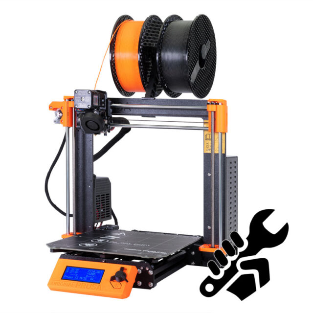 prusa i3 mk2s review